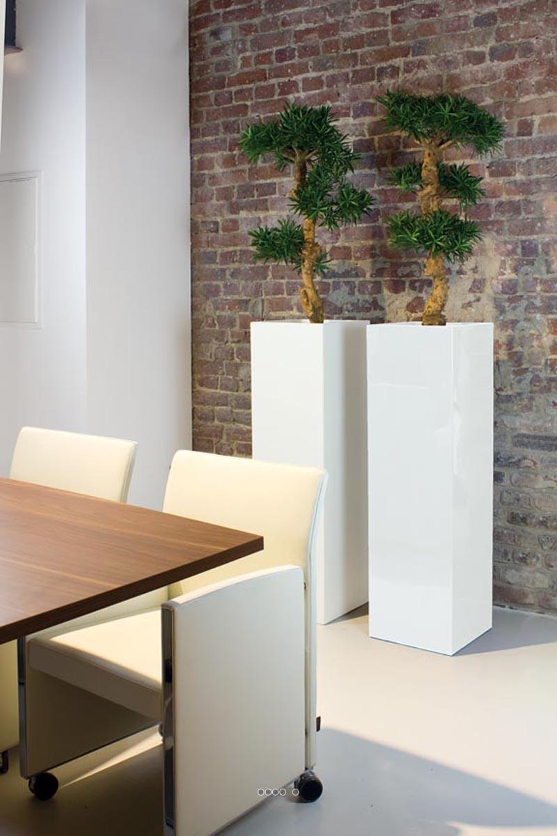 bac en resine et fibre busy pour l exterieur du site pas cher. Black Bedroom Furniture Sets. Home Design Ideas