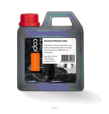 Encre chinoise 500ml